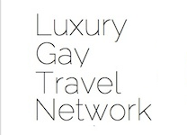 Luxury Gay Travel Network Logo
